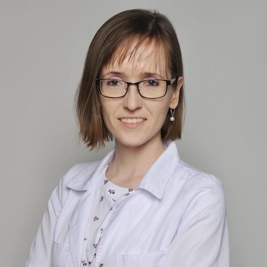 Anna Majczak-Grybczuk