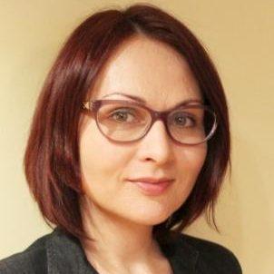 Małgorzata Pogorzelska