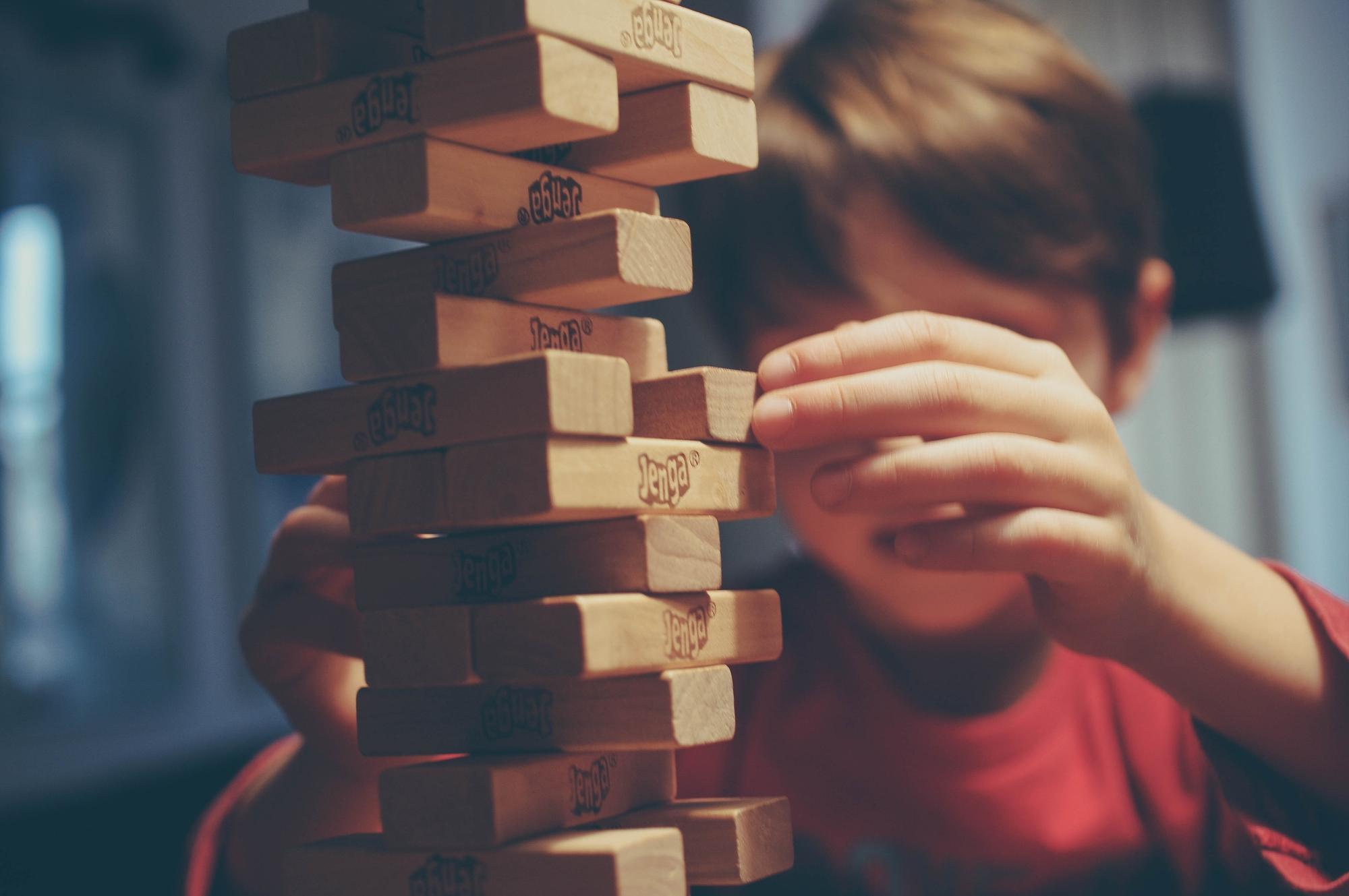 ADHD – Zespół nadpobudliwości ruchowej z deficytem uwagi