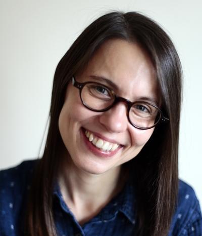Magdalena Hasiuk, seksuolog, psychoterapeuta