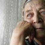 Czy mój starszy Ojciec/Matka może mieć depresję?