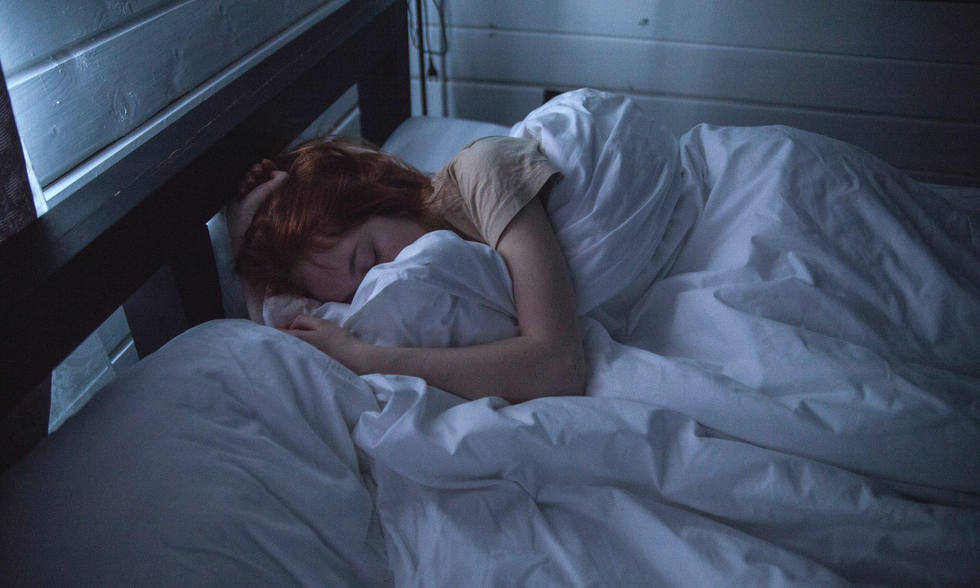 leczenie zaburzeń snu - psychoterapia - Warszawa