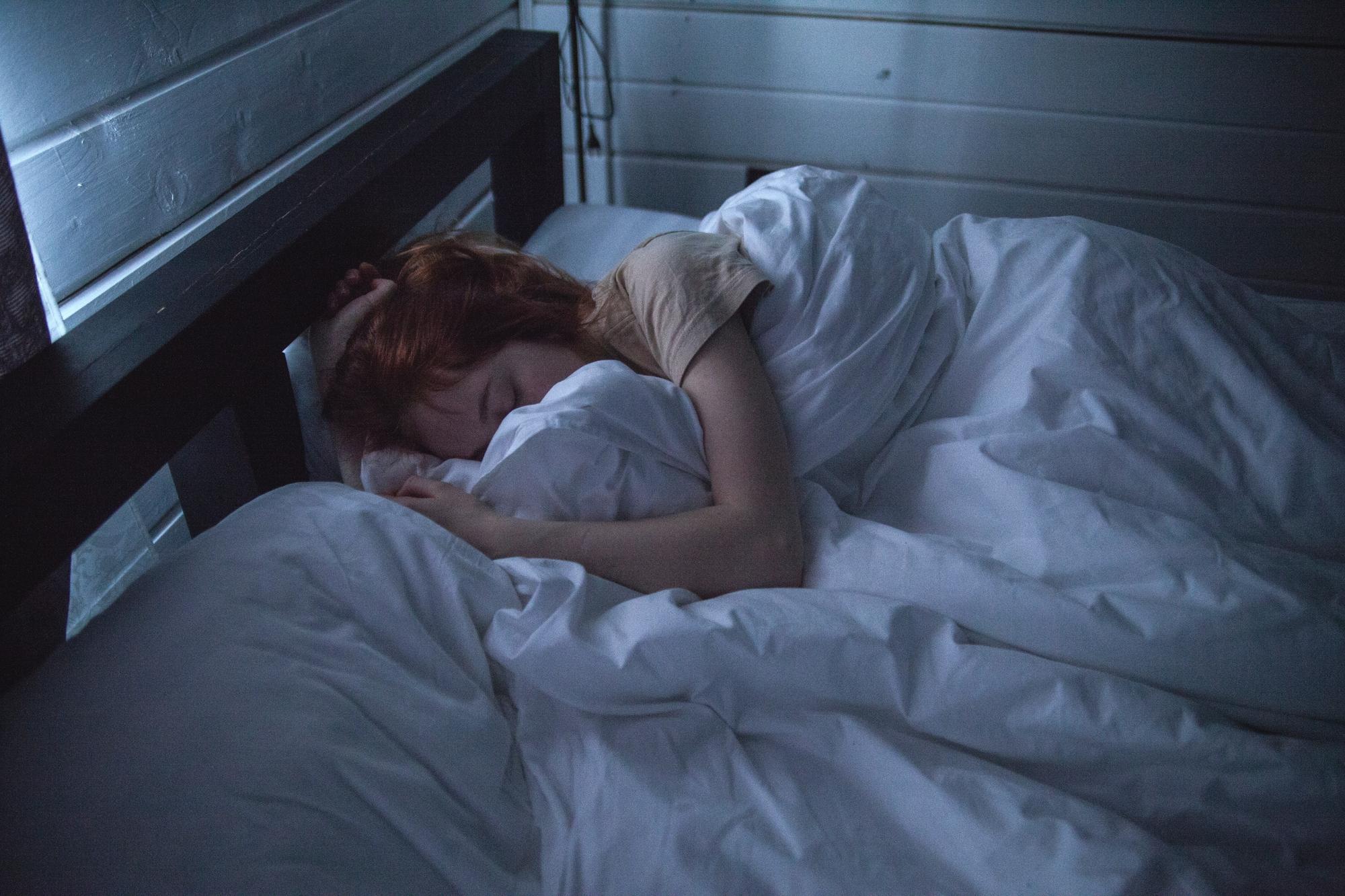 Czy nadmiar snu może szkodzić?